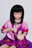 【樱井音羽】100cm axbdoll#A11 幼いロリラブドール