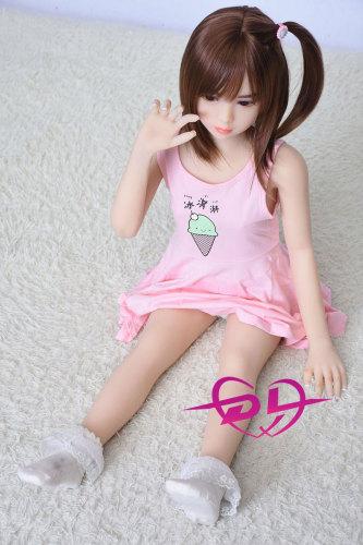 【樱井音羽】100cm axbdoll#A09 可愛いロリドール