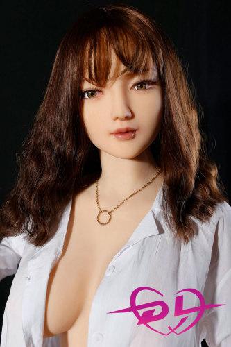 美しい【糖糖初】158cm微乳Qita Doll#14高級ダッチワイフ