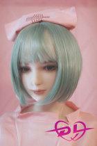 【西野丽斯】145cm Qita Doll tpeダッチワイフ