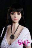【细君公主】158cm巨乳Qita Doll#22ダッチワイフ