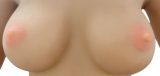 140cm【樱井夏江】A-cup Fire Doll#23ダッチワイフ