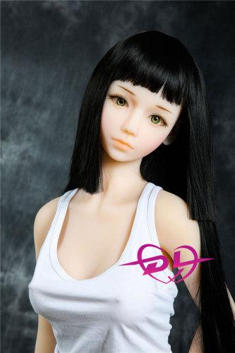 Lulu 145cm巨乳Irontechdoll 可愛いロリドール