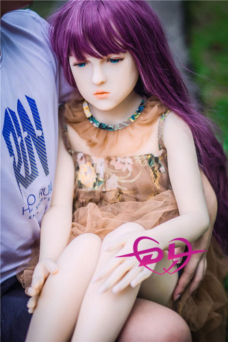 Emma 128cm平胸Irontechdoll外国人可愛いラブドール