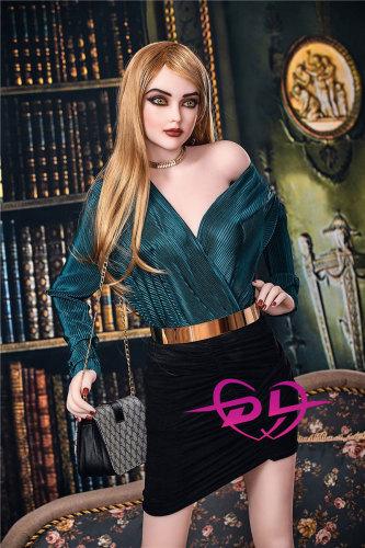 Camille165cm Irontechdoll美しいリアルラブドール