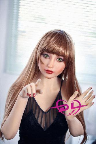 Saya 163cm Irontechdoll超ド級の美人ラブドール