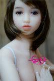 【Karina】138cm  D-cupキュートロリドールOR Doll#019