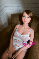 【Karina】138cm D-cupロリセックスドールOR Doll#018-72-