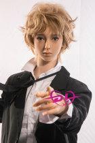小明 165cm高品質Qita Doll#87男ラブドール