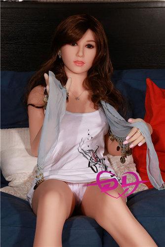 Astrid156cm B-cupリアルラブドールOR Doll#004-37-