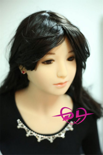 Ketty 156cm B-cup超快適に感じさセックスドールOR Doll#01-190-