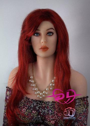 笑美子156cm E-cupリアルラブドールOR Doll#137
