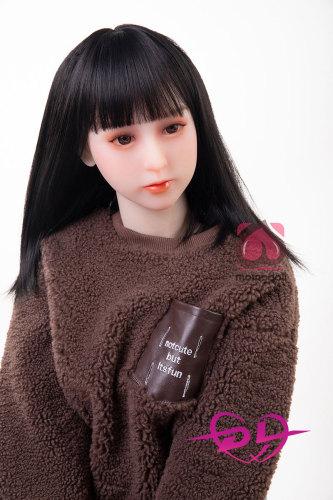 美奈子138cm E-CupMOMOdoll可愛いロリラブドール