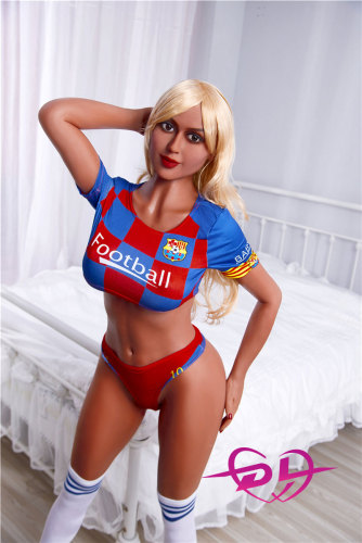 Jessica 159cm Irontechdoll Eカップラブドール