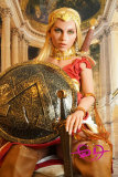 Rania 146cm YL Doll#188B超快適な気分なリアルラブドール