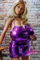 shael 150cm YL Doll黒肌等身大セックスドール