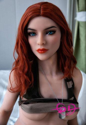 158cm HR Doll#46 Bカップ優しいセックスラブドール
