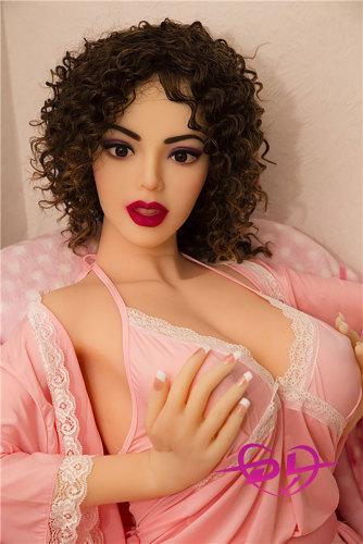 Tracy 156cm セックスドールG-Cup高品質OR Doll#009-121-