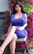 Ashley 156cm H-cupヨーロッパリアルラブドールOR Doll#002-26-