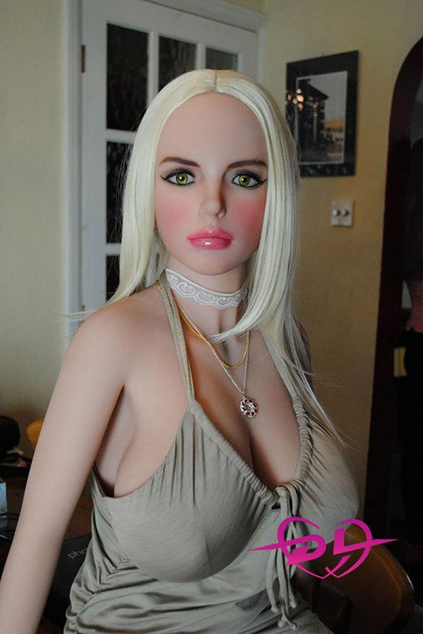 Princess 156cm H-cupリアルラブドール OR Doll#W051-