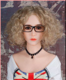 Hallie 156cm H-cup高級ラブドール OR Doll#32+261-