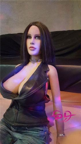 Jasmine 160cm HカップリアルドールOR Doll#006-42-