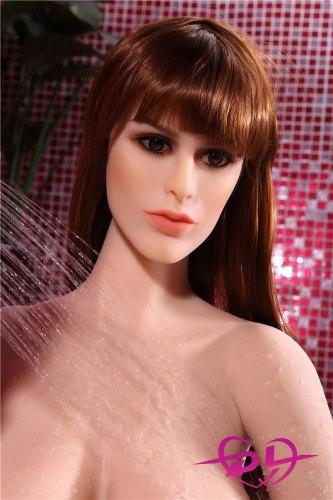 外国人Evelyn160cm Hカップ等身大ドールOR Doll#005-40-