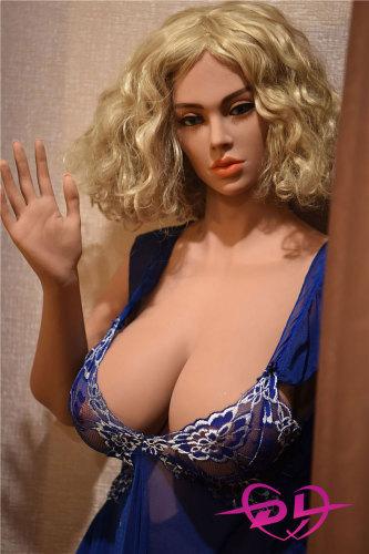 Frances 160cm HカップリアルラブドールOR Doll#011-137-