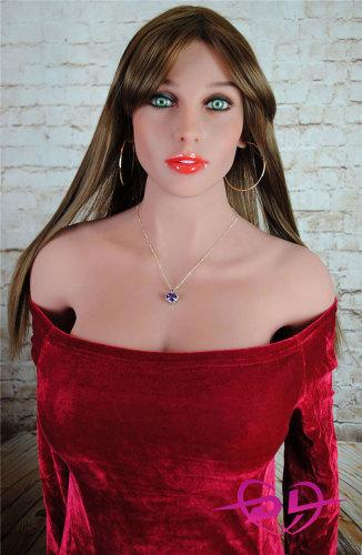 Noemi 167cm GカップリアルドールOR Doll#031-249-