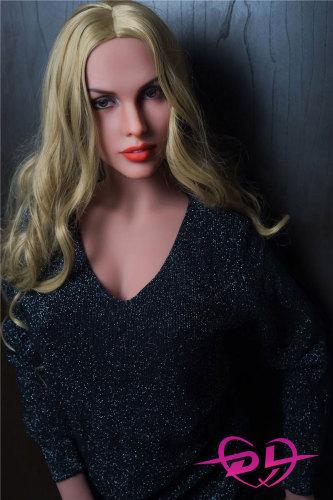 Madison 167cm DカップリアルラブドールOR Doll #31-249-