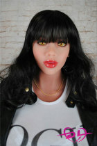 Elisa 167cm GカップリアルドールOR Doll#030-248-