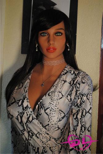 Auani 167cm Gカップ等身大ドールOR Doll #1