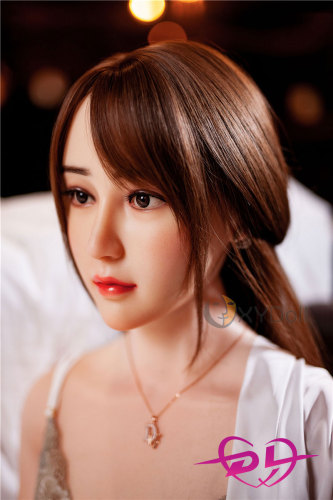 優美子158cm Cカップシリコン頭部+tpeボディセックスドールEVO骨架XY Doll#007