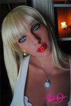 Sonia 167cm Gカップ高級ダッチワイフOR Doll#031+249-