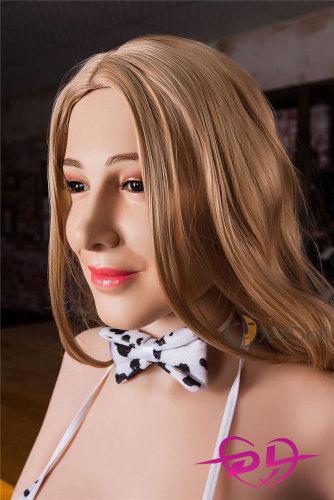 Aoat170cm EカップXY Dollシリコン頭部+tpeボディダッチワイフ#008