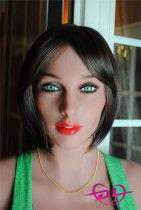 Nora 167cm GカップリアルラブドールOR Doll#031-249-