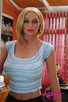 Helga 167cm GカップリアルラブドールOR Doll#002-026-