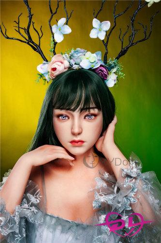 尚子148cm DカップXY Doll#006リアルロリラブドール