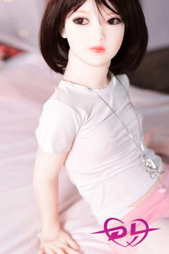淳子122cm平胸優しい6yedoll小さいリアルドール