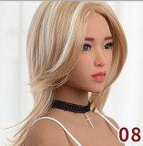 喜美子159cm最高級大胸6yedollリアルラブドール