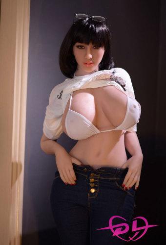 美しい堇せ163cm巨胸セックスドール6yedoll#101