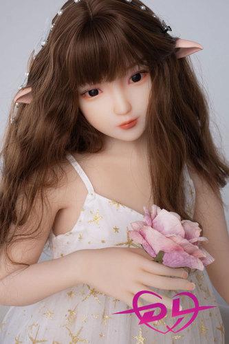 120cm【雅容】平胸 axbドール#C46 ロリドール