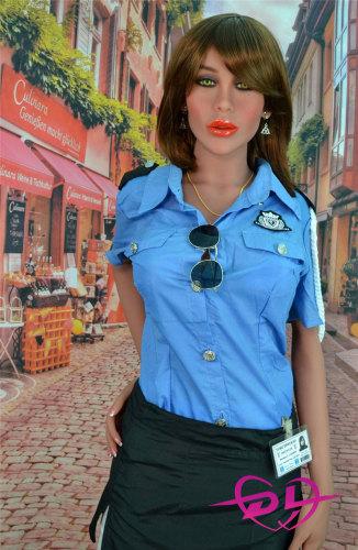 166cm Olga D-cupリアルドールOR Doll#137