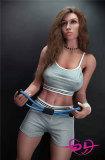 Haruka 167cm GカップリアルラブドールOR Doll#261