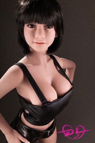 138cmヨーロッパ允子ダッチワイフOR Doll#75