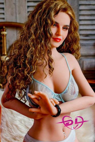 ヨーロッパ映子168cm CカップセックスドールHR Doll#20
