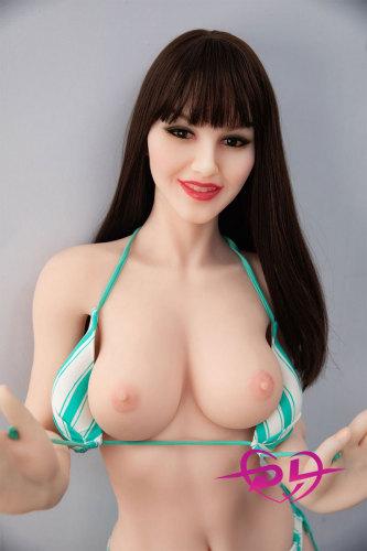 笑顔恵子168cm C-cupリアルラブドールHR Doll#22