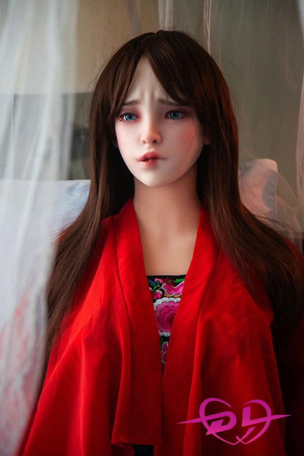 【兔兔】85cm中胸Qita Dollトルソーラブドール