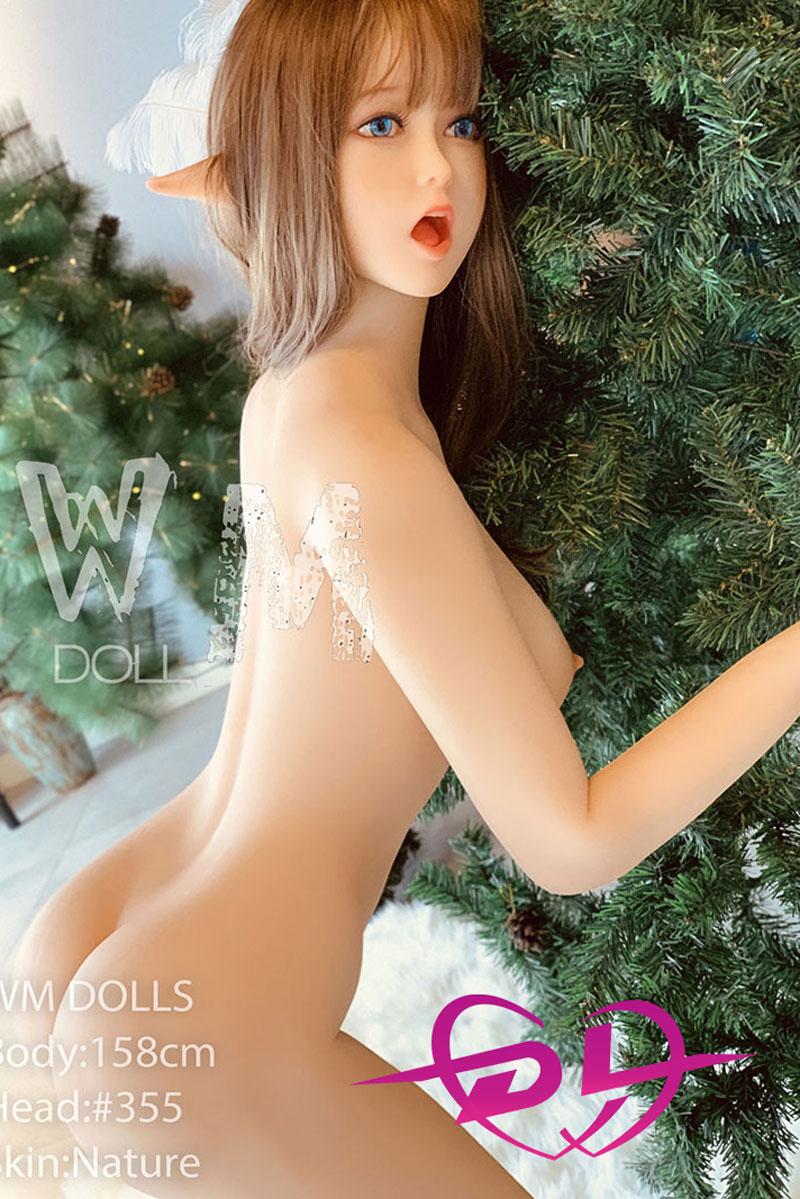 158cm  セックス人形