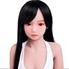 芽衣128cm貧乳MOMOdoll#006ロリドール